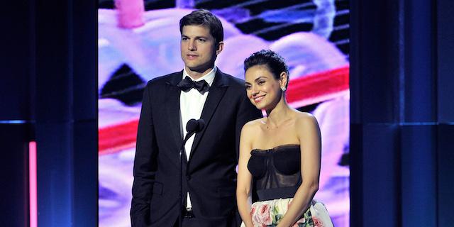 Altro che figli viziati: Ashton Kutcher e Mila Kunis controcorrente, niente soldi per i loro bambini
