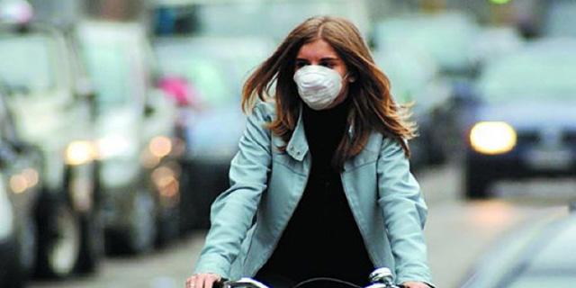 L'inquinamento plasma il Dna e provoca malattie cardiache e respiratorie