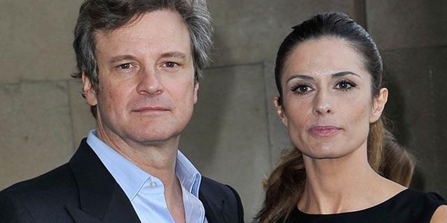 Stalking, Colin Firth e sua moglie denunciano un giornalista italiano