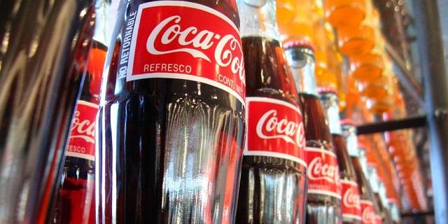Arriva la Coca-Cola alcolica: ma è un test