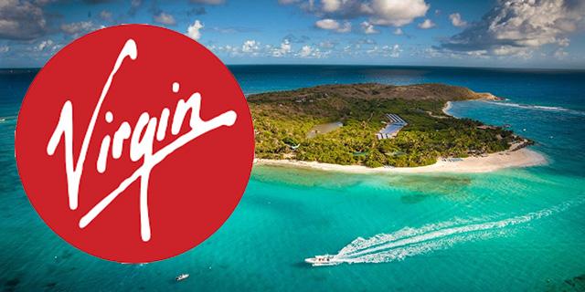 Lavorare ai Caraibi? Il fondatore di Virgin cerca assistente sulla sua isola da sogno