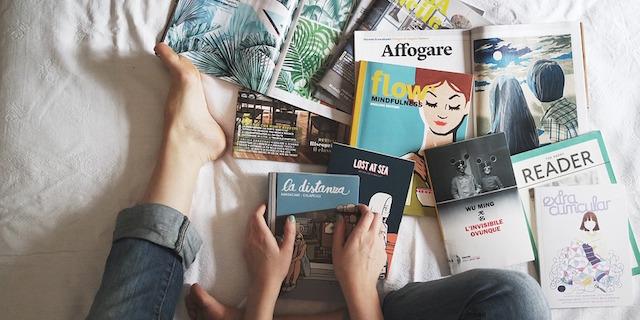 Le donne leggono e scrivono di più: l'indagine presentata a Tempo di Libri