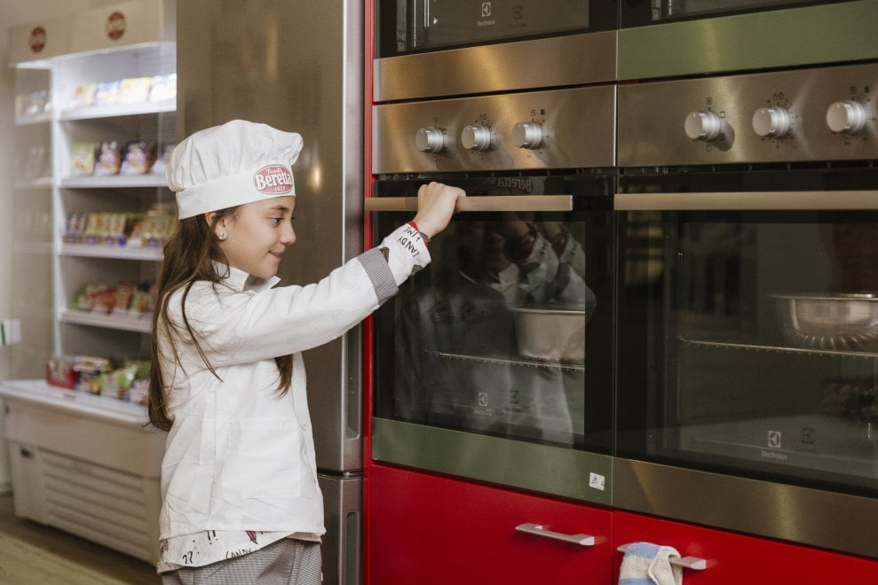 A Torino apre Gru City, dove i bambini giocano a fare i grandi