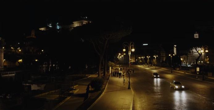 Loro, le prime immagini del film di Sorrentino su Berlusconi