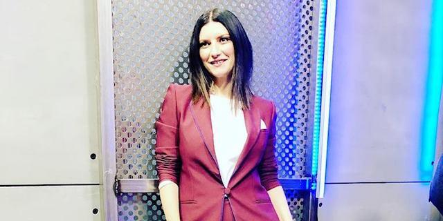 """Laura Pausini:""""In cantiere una trasmissione con Maria de Filippi"""""""