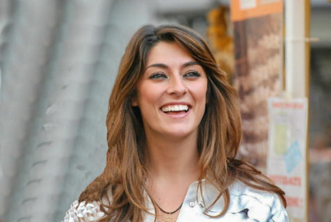 "Elisa Isoardi: ""Matteo Salvini? Per lui starò nell'ombra: una donna deve fare così"""