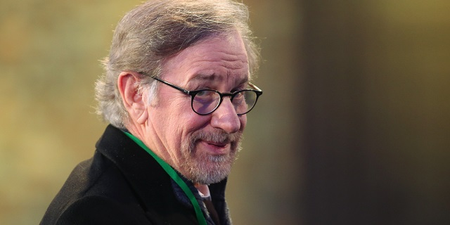 David alla Carriera per Steven Spielberg