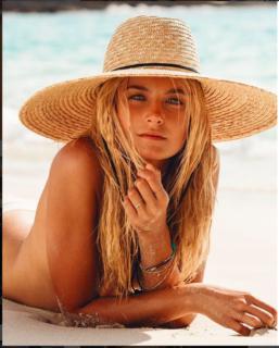 """Bridget, ex modella di Victoria's Secret: """"Sono ingrassata e ne sono felice"""""""