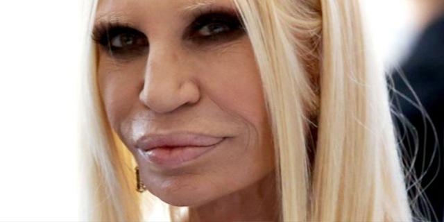 """Donatella Versace, addio alle pellicce: """"Basta uccidere animali per fare moda"""""""
