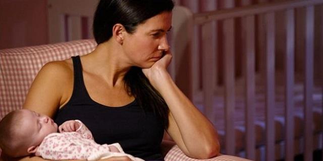 Depressione post parto, in Italia ne soffre una mamma su dieci