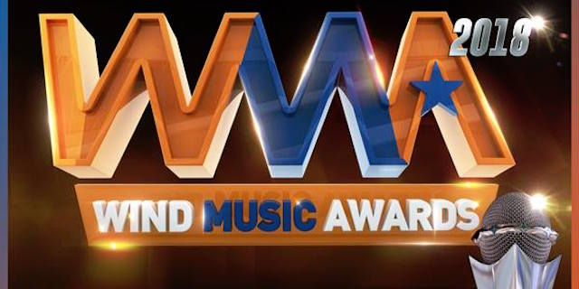 Wind Music Award 2018: tornano i premi all'arena di Verona