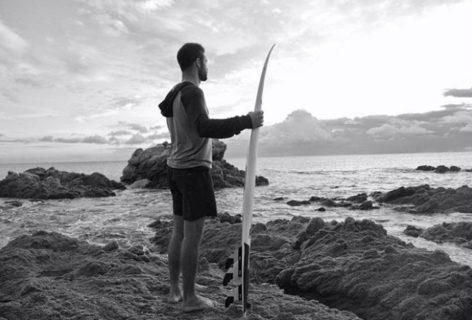 Chi è Francisco Porcella, il sexy surfista di Ballando con le stelle