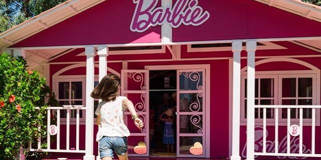 La casa di Barbie esiste, è in Italia e si può affittare per una vacanza