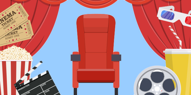 Tornano i CinemaDays: da aprile si va al cinema a 3 euro