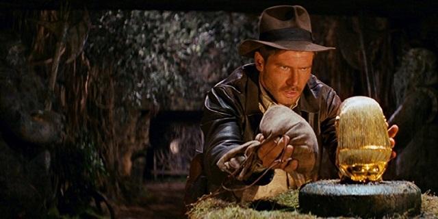 Indiana Jones 5 confermato, riprese ad aprile 2019