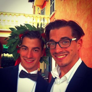 Il più giovane Capo di Stato al mondo ha 27 anni e si chiama Matteo Ciacci