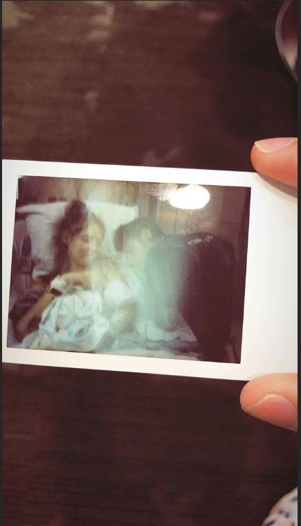 È nato Leone Lucia, il figlio di Chiara Ferragni e Fedez