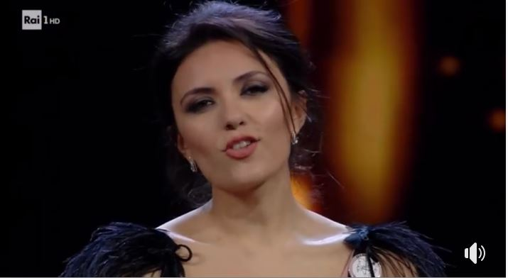 """""""Al femminile? Mignotta"""", il meraviglioso discorso di Paola Cortellesi sulle donne"""
