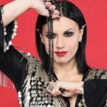 Chi è Cristina Scabbia, la nuova giudice di The Voice