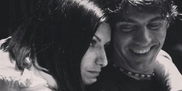 Laura Pausini, messaggio d'amore al compagno Paolo
