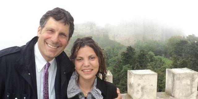 Il cuore buono di Frizzi: donò il midollo ad una ragazza che oggi lo avrebbe voluto come testimone di nozze