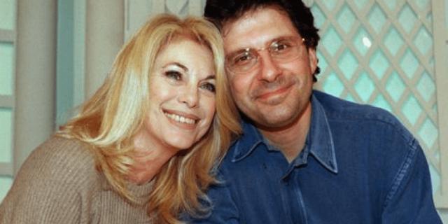 Il dolore nel post di Rita Dalla Chiesa, prima moglie di Fabrizio Frizzi