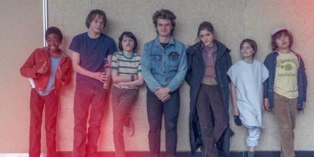 Stranger Things: le novità della terza stagione