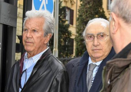 Fabrizio Frizzi, tanti vip alla camera ardente allestita alla Rai