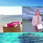 Isola dei Famosi 2018: il nervosismo dei naufraghi e il ritorno di Valeria Marini