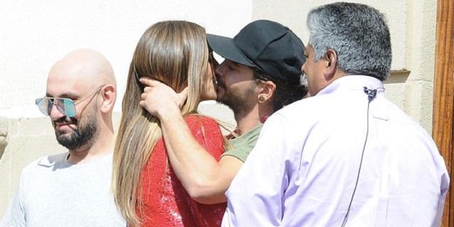 Heidi Klum e Tom Kaulitz (ex Tokyo Hotel): è scattata la scintilla?