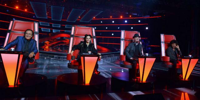 I momenti epici delle Blind di The Voice di giovedì 29 marzo