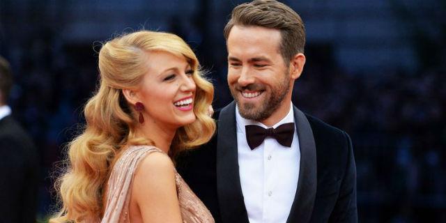 La risposta di Ryan Reynolds a chi dice che con Blake Lively è crisi
