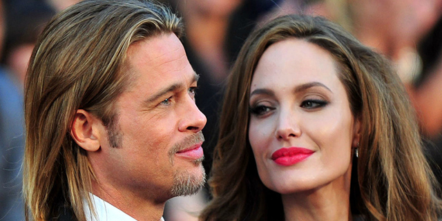 Angelina Jolie e Brad Pitt, il divorzio è ufficiale: affido dei figli condiviso