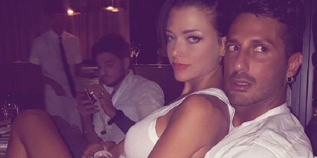 """Silvia Provvedi e Fabrizio Corona: """"mi ha chiesto di sposarlo, gli ho detto di no"""""""
