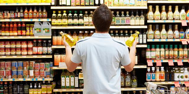 etichette prodotti alimentari