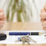 Divorzio: se non paghi l'assegno alla moglie, rischi l'arresto