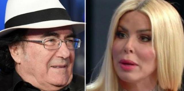 """Al Bano conferma: """"Io e Loredana Lecciso ci siamo lasciati"""""""