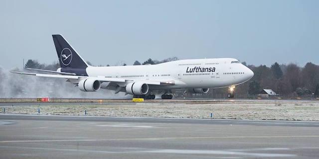 Sciopero trasporti, Lufthansa cancella 800 voli