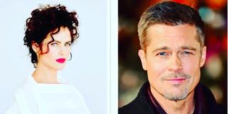 Neri Oxman, chi è la presunta nuova fiamma di Brad Pitt