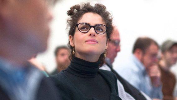 Neri Oxman: chi è la donna che Brad Pitt sta frequentando