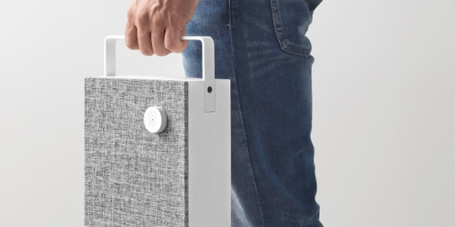 Ikea, arrivano gli altoparlanti bluetooth