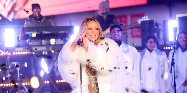 "Mariah Carey rivela: ""Da 17 anni soffro di un disturbo bipolare"""