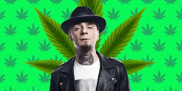 Mr.Nice, J-Ax apre un negozio di Marijuana legale