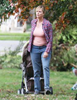 """Charlize Theron: """"come sono ingrassata di 22 chili"""""""