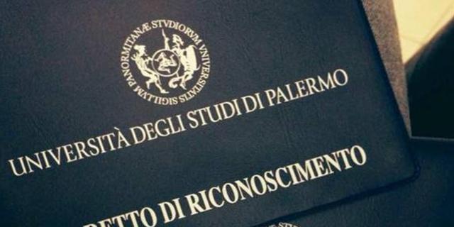 libretto università