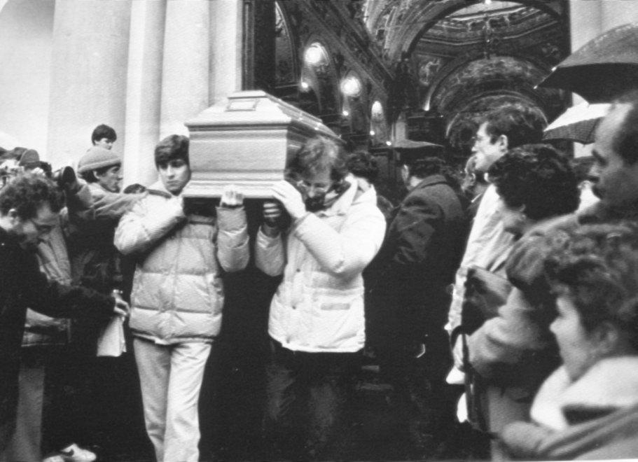 Lidia Macchi, ergastolo a Stefano Binda a 31 anni dal delitto