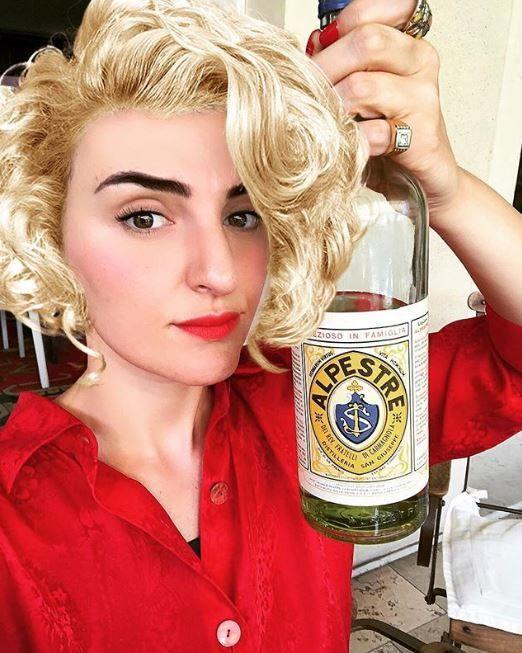 """Arisa: """"Non voglio essere amata per una parrucca: io sono questa"""""""
