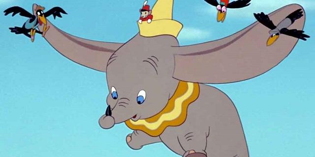 Dumbo, rivelate le prime immagini del live action