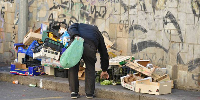 Istat: 7,3 milioni di italiani in gravi difficoltà economiche