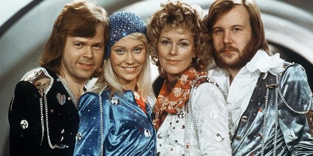 Gli Abba tornano a cantare insieme, 35 anni dopo l'ultima apparizione